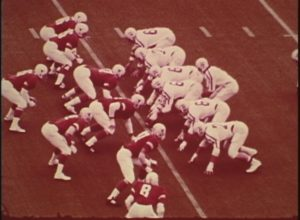 Southwest Conference 1974 Football Highlights