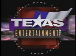 Texas Entertainment News: High-Definition Television (1996)