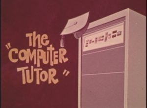 The Computer Tutor (1966)