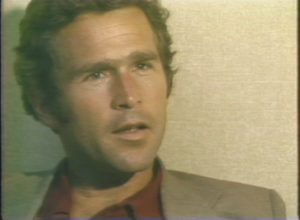 KOSA-TV: George W. Bush Speaks about George H. W. Bush (1980)
