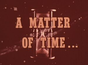 A Matter of Time... (1967)
