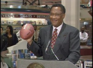 KPRC-TV: City Officials React to NFL Decision (1999)