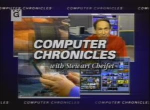 Computer Chronicles: Politics (2000)