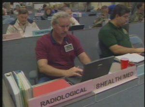 KPRC-TV: Emergency Management (1999)