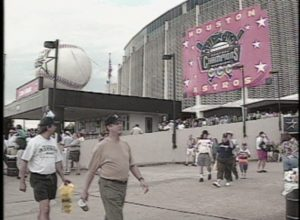 KPRC-TV: Final Games in the Astrodome (1999)