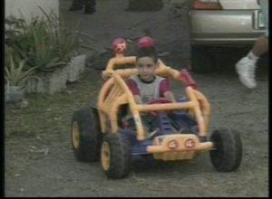 KPRC-TV: Elián González Custody Battle (2000)