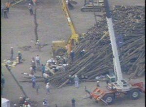 KPRC-TV: Investigation into Bonfire Collapse (1999)