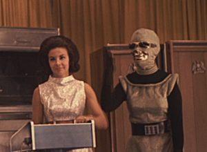 KHOU-TV: Miss Electramaid (1968)