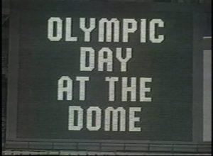 KPRC-TV: 2012 Olympics Bid (1999)
